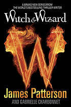 Witch & Wizard: The New Order