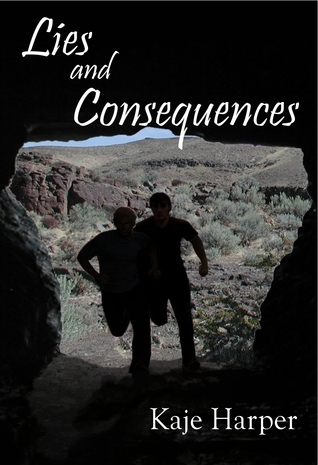 Lies and Consequences cover