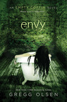 Envy (Empty Coffin, #1)