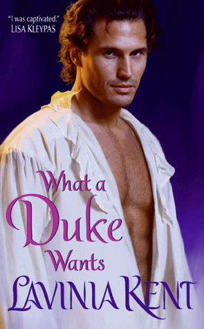 What a Duke Wants