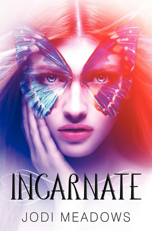 Incarnate (Newsoul Trilogy #1) by Jodi Meadows
