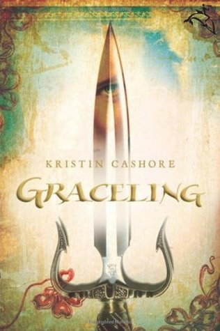 Graceling (The Seven Kingdoms, #1)