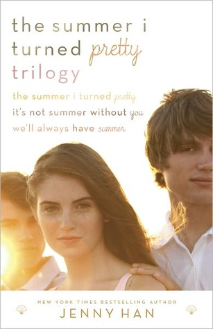 The Summer series by Jenny Han