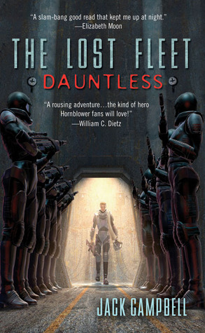 Dauntless (The Lost Fleet, #1) by Jack Campbell