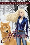 Hidden (Women of the Otherworld)