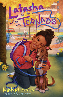 Latasha and the Little Red Tornado