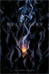 Review: Wildfire by Karsten Knight