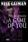 The Sandman 5: A Game Of You (Sandman Collected Library)
