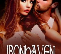 A Vicky Review – Ironhaven by Misa Buckley (4 Stars)