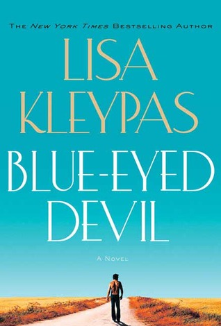 Blue Eyed Devil Cover