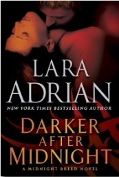 Darker After Midnight (Midnight Breed, #10)