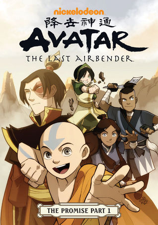 The Last Airbender: The Promise Part 1
