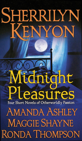 Midnight Pleasures (Includes: Dark-Hunter, #2.1; Wild Wulfs of London, #1)