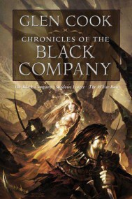 The Black Company, Shadows Linger, The White Rose