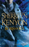 Born of Ice (The League, #3)