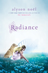 Radiance (Riley Bloom, #1)