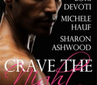 A Rae Review – ARC review of Crave the Night Anthology