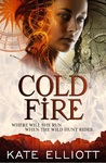 Cold Fire (The Spiritwalker Trilogy #2)