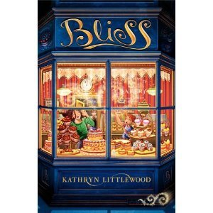 Bliss (The Bliss Bakery #1)