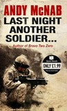 Last Night Another Soldier...: Quick Read
