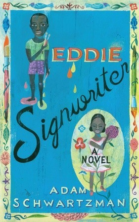 Cover image for Adam Schwartzman's Eddie Signwriter