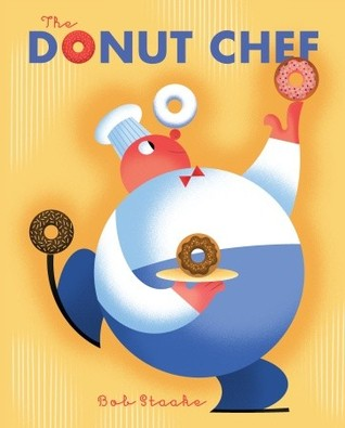 The Donut Chef (A Golden Classic)