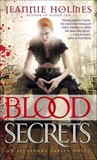 Book Review: Blood Secrets by Jeannie Holmes