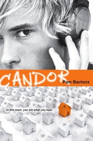 Cover of Candor by Pam Bachorz