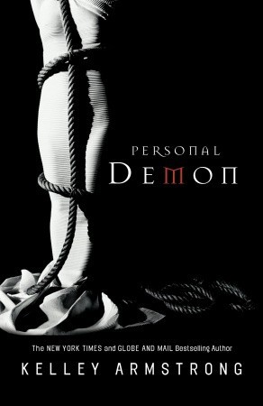 Personal Demon (Women of the Otherworld, #8)