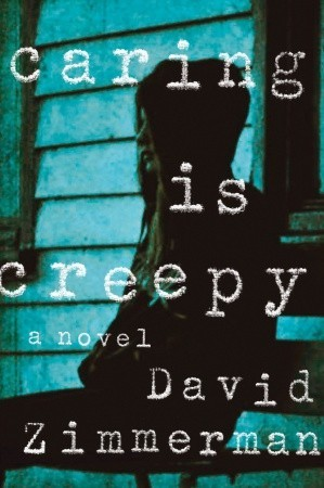 Caring is Creepy Cover
