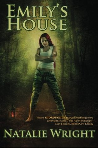 Emily's House (Akasha Chronicles, #1)