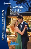 Claiming Colleen by Beth Kery