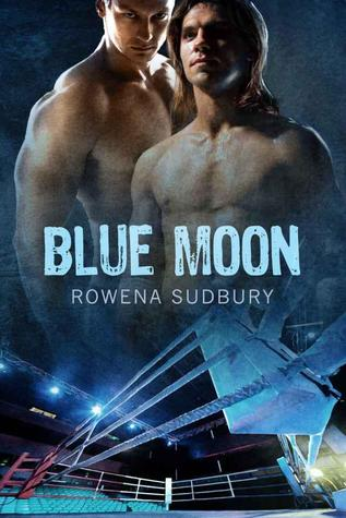 Blue Moon by Rowena Sudbury