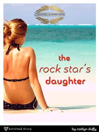 The Rock Star's Daughter
