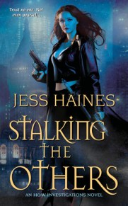 Stalking the Others (H&W Investigations, #4)