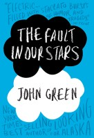 cover of THE FAULT IN OUR STARS by John Green (via Goodreads)