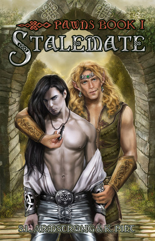 Stalemate by S.L. Armstrong & K. Piet