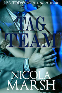 Tag Team by Nicola Marsh
