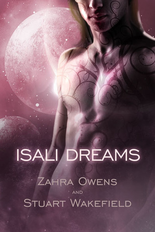 Isali Dreams by Stuart Wakefield and Zahra Owens