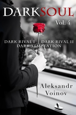 Dark Soul Vol. 4 by Aleksandr Voinov