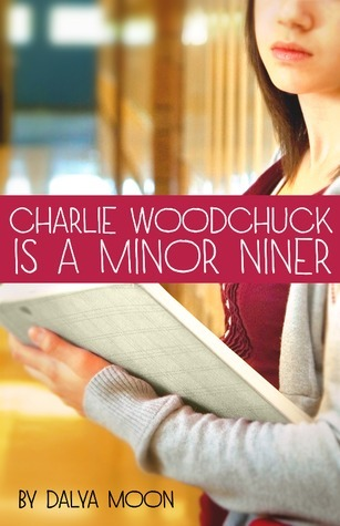Charlie Woodchuck is a Minor Niner