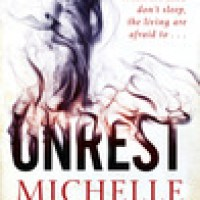 Unrest : Michelle Harrison