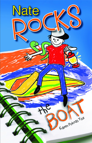 Nate Rocks the Boat (Book 2)