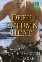 Deep Autumn Heat: A Loveswept Contemporary Romance (Star Harbor, #1)