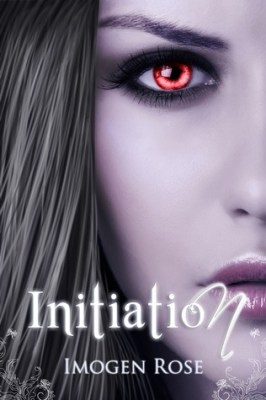 BOOK REVIEW: INITIATION BY IMOGEN ROSE