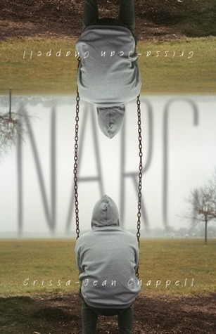 Book cover for Narc by Crissa-Jean Chappell