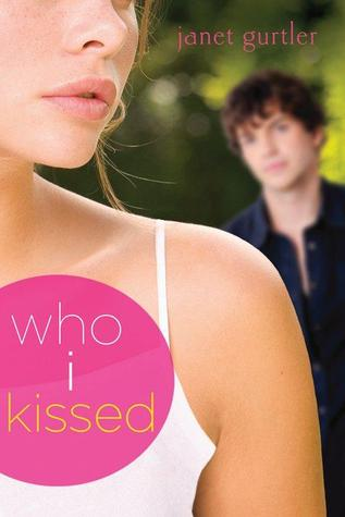 who i kissed cover