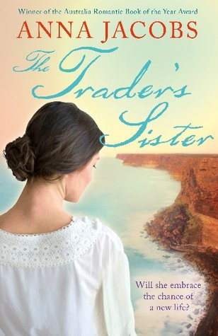 The Trader's Sister (The Traders #2)