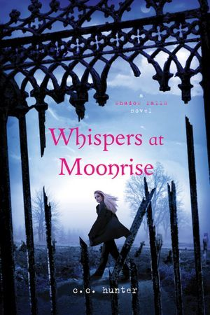 WAITING ON WEDNESDAY: WHISPERS AT MOONRISE