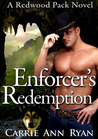 Enforcer's Redemption (Redwood Pack, #4)